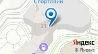 Компания ДАМАСК на карте
