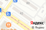 Схема проезда до компании Александр Фото в Екатеринбурге