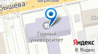 Компания ИНГОРТЕХ на карте