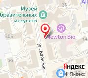 Банкомат АКБ Связь-банк