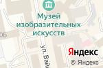 Схема проезда до компании АКБ Связь-банк, ПАО в Екатеринбурге