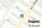 Схема проезда до компании Магазин продуктов в Екатеринбурге