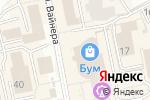 Схема проезда до компании Larisa Selyanina в Екатеринбурге