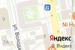Схема проезда до компании Лифтмонтаж, ЗАО в Екатеринбурге
