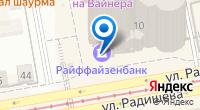 Компания Эй-Си-Эс, ЗАО на карте