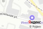 Схема проезда до компании ТСО Урал в Екатеринбурге