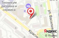 Схема проезда до компании Интермедиагруп в Екатеринбурге