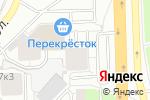 Схема проезда до компании Уральская лифтовая компания в Екатеринбурге