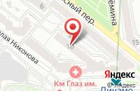 Схема проезда до компании Печатный Дом Феникс-Принт в Екатеринбурге