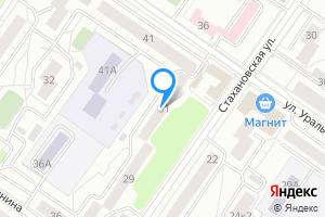 Сдается комната в двухкомнатной квартире в Екатеринбурге м. Уралмаш, Орджоникидзевский район, Стахановская улица, 31