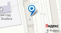 Компания NuArz на карте