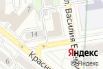 Схема проезда до компании БетонСтройСервис в Екатеринбурге