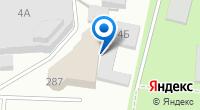 Компания АСИТЕК на карте