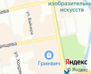 Радищева ул, 6а