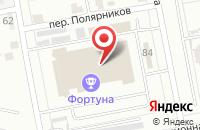 Схема проезда до компании Альянсстройпроект в Екатеринбурге