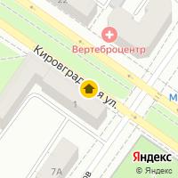 Световой день по адресу Россия, Свердловская область, Екатеринбург, ул. Кировградская, 44