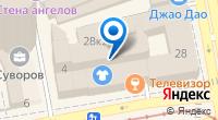 Компания Информационные системы и технологии на карте