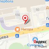 Центр лабораторного анализа и технических измерений по Уральскому федеральному округу