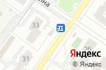 Схема проезда до компании Магазин бытовой химии в Екатеринбурге