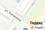 Схема проезда до компании Птицефабрика Среднеуральская в Екатеринбурге