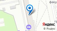 Компания Прайм-1С-Екатеринбург на карте