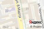 Схема проезда до компании Лавка мещанина Яковлева в Екатеринбурге