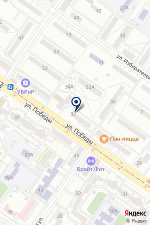 Экспресс деньги на карте Екатеринбурга