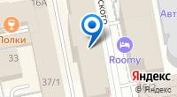 Компания Set in Box на карте