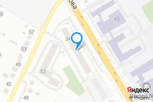 Студия в Верхней Пышме ул. Петрова, 34В