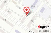 Схема проезда до компании Промторгкомплект в Екатеринбурге