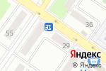 Схема проезда до компании Дом РемСтрой в Екатеринбурге