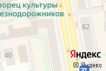 Схема проезда до компании Банкомат, КБ Кольцо Урала в Екатеринбурге