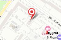 Схема проезда до компании Коммерческий Центр «Аудиовидеотехника» в Екатеринбурге