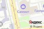 Схема проезда до компании Эротик Фэнтези в Екатеринбурге