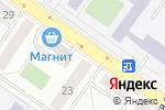 Схема проезда до компании Торгово-сервисная компания в Екатеринбурге