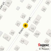 Световой день по адресу Россия, Свердловская область, Верхняя Пышма, ул. Ключевская, 40