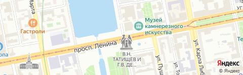 Город Екатеринбург, ул. Крауля, 182