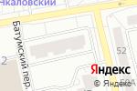 Схема проезда до компании boni-bon.ru в Екатеринбурге