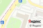 Схема проезда до компании Jewelnet.ru в Екатеринбурге