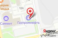 Схема проезда до компании Машспецкомплект в Екатеринбурге