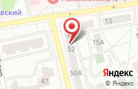 Схема проезда до компании Торгово-Промышленная Компания Партнер в Екатеринбурге