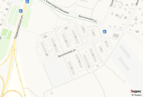 продажа квартир Балтым-Парк