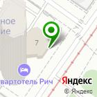 Местоположение компании Андреевский ГастрономЪ