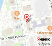 Банкомат Уралпромбанк АО