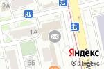 Схема проезда до компании Почтовое отделение №85 в Екатеринбурге