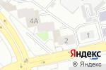 Схема проезда до компании Магазин товаров для детей в Екатеринбурге