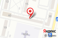 Схема проезда до компании Помещик в Екатеринбурге
