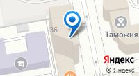 Компания САПФИР на карте