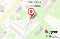 Схема проезда до компании Пайяра в Екатеринбурге