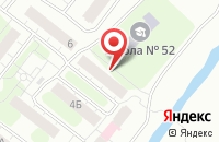 Схема проезда до компании Капитал-Строй в Екатеринбурге